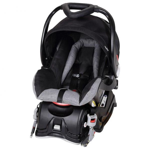 BabyQuip - Baby Equipment Rentals - Car Seat - Infant  - Car Seat - Infant  -