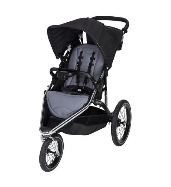 BabyQuip - Baby Equipment Rentals - Stroller - Single  - Stroller - Single  -