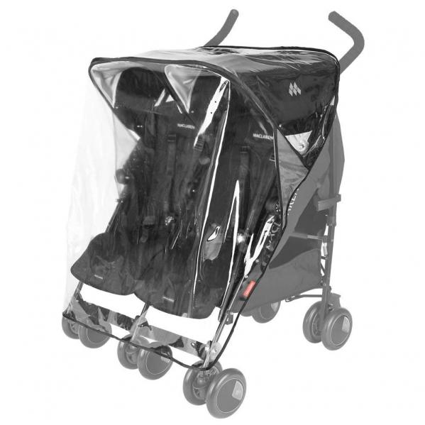 BabyQuip - Baby Equipment Rentals - Weather Shield for Stroller  - Weather Shield for Stroller  -