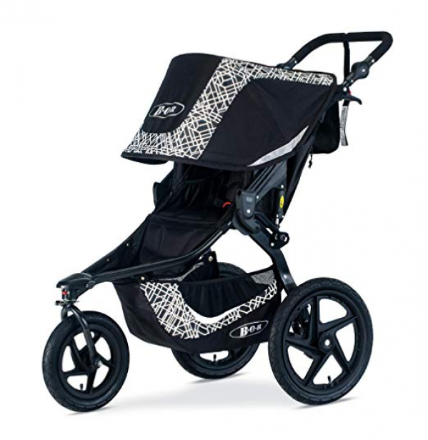 BabyQuip - Baby Equipment Rentals - Bob Revolution Flex Jogging Stroller  - Bob Revolution Flex Jogging Stroller  -