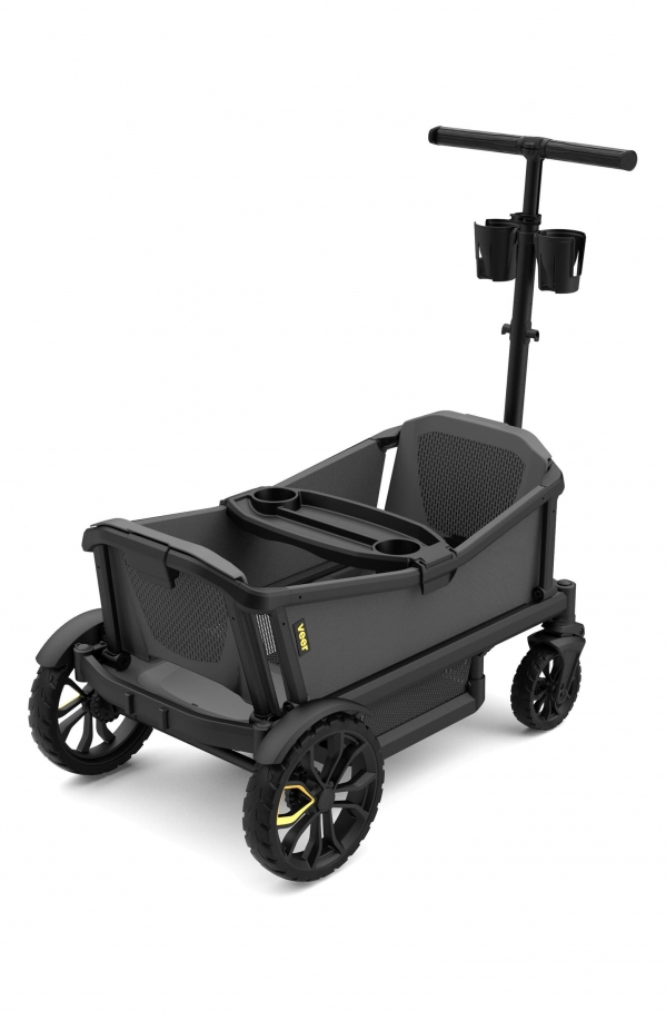 BabyQuip - Baby Equipment Rentals - Veer All-Terrain Cruiser Wagon - Veer All-Terrain Cruiser Wagon -