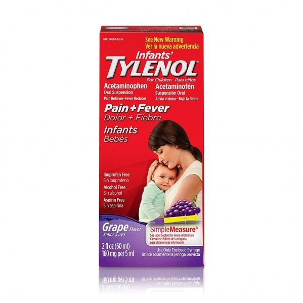 Infant Tylenol Rental In Reno Nevada By Carlye Humason
