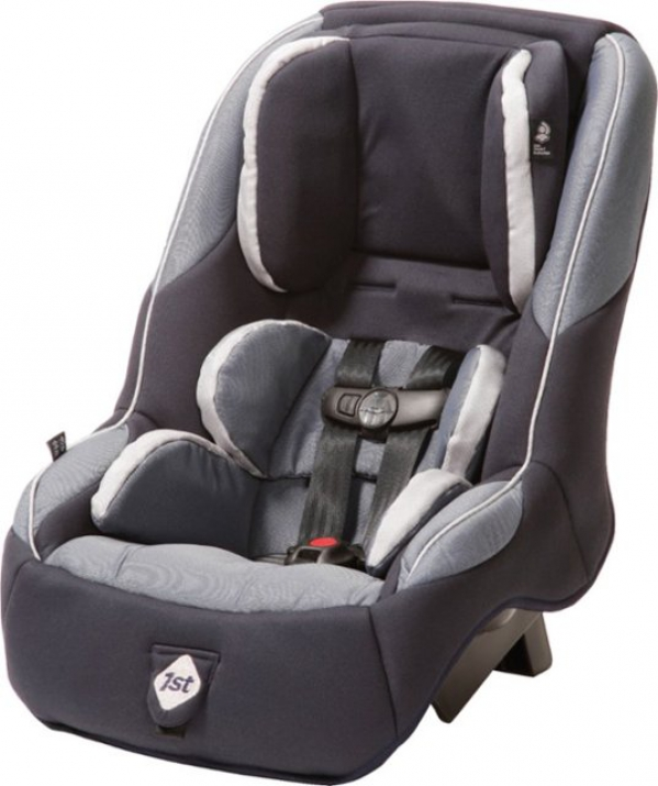 BabyQuip - Baby Equipment Rentals - Safety 1st Convertible Car Seat - Safety 1st Convertible Car Seat -