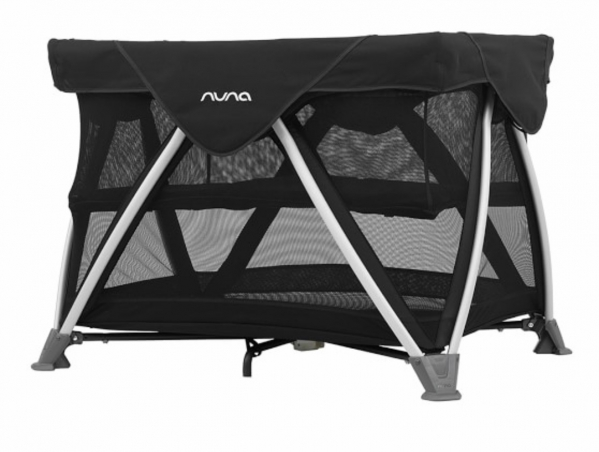 Nuna Sena Aire Pack'n Play