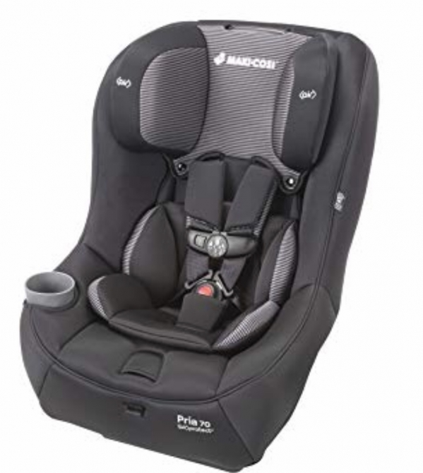 BabyQuip - Baby Equipment Rentals - Maxi Cosi Pria Convertible Car Seat - Maxi Cosi Pria Convertible Car Seat -