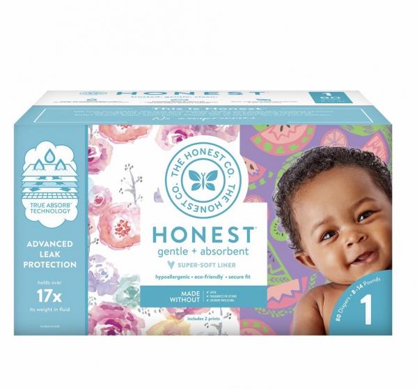 BabyQuip - Baby Equipment Rentals - Honest diapers and Wipes - Honest diapers and Wipes -