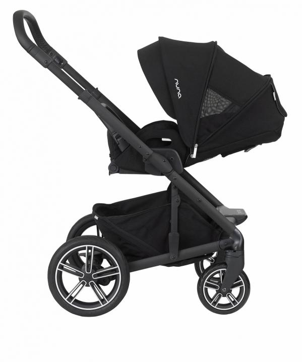 BabyQuip - Baby Equipment Rentals - Nuna mixx2 Stroller - Nuna mixx2 Stroller -