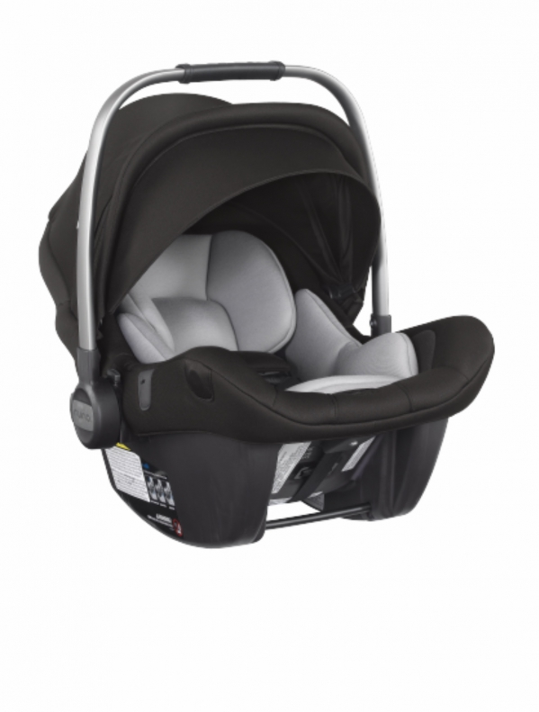 BabyQuip - Baby Equipment Rentals - Nuna Infant Car Seat - Nuna Infant Car Seat -