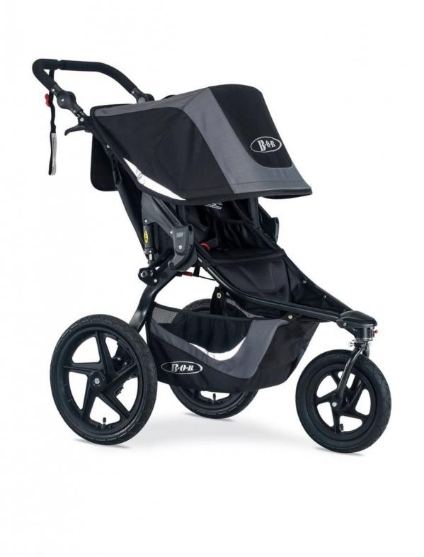 BabyQuip Baby Equipment Rentals - Bob revolution jogging stroller - Alicia Nelson - Kelso, Washington