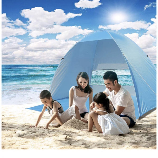 BabyQuip - Baby Equipment Rentals - Beach Package  - Beach Package  -