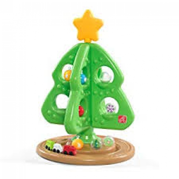 BabyQuip - Baby Equipment Rentals - Kids Christmas Tree - Kids Christmas Tree -