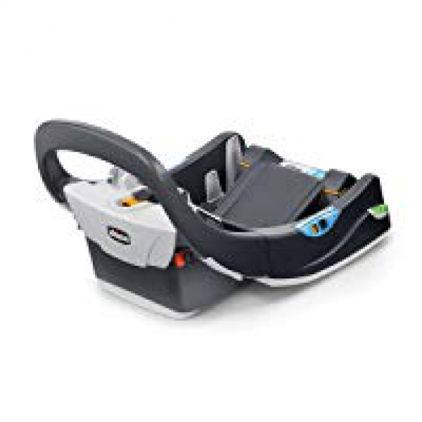 BabyQuip - Baby Equipment Rentals - Infant Car Seat Extra Base - Infant Car Seat Extra Base -