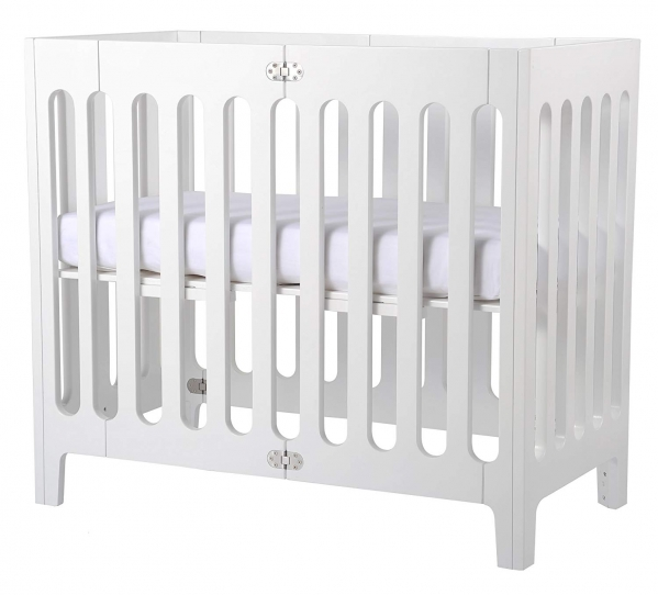 BabyQuip - Baby Equipment Rentals - Bloom Alma Mini Crib - Bloom Alma Mini Crib -