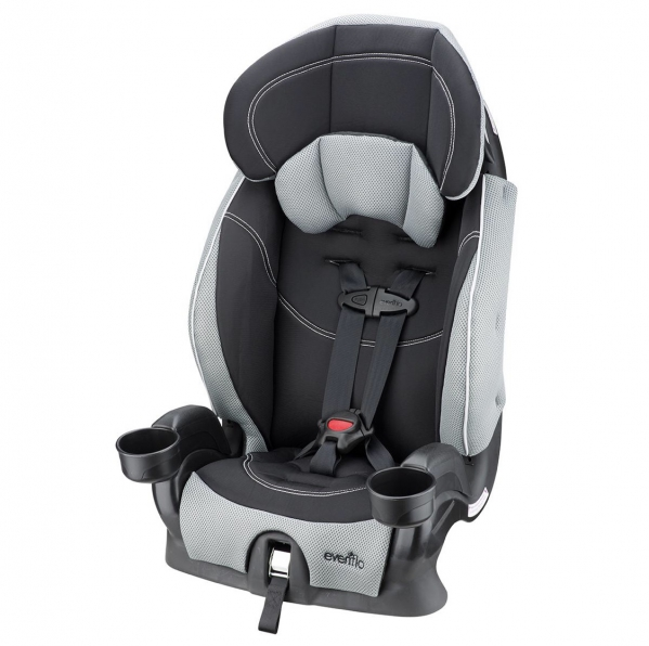 BabyQuip Baby Equipment Rentals - Harness Booster Car Seat - Krystal Yearwood Moise - Apopka, Florida