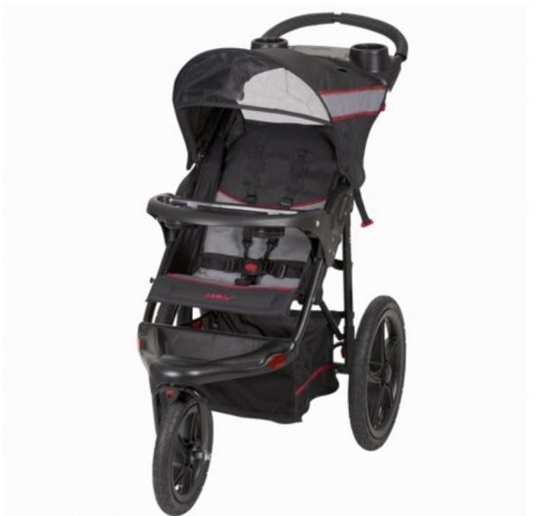 BabyQuip - Baby Equipment Rentals - Stroller (Jogging) - Stroller (Jogging) -