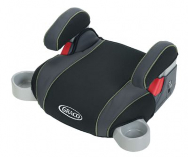 BabyQuip - Baby Equipment Rentals - Turbobooster seat - Turbobooster seat -