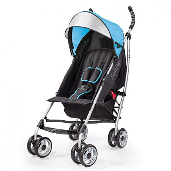 BabyQuip Baby Equipment Rentals - Lightweight Stroller - Courtney Humbard - Portland, Oregon