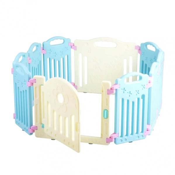 BabyQuip - Baby Equipment Rentals - Baby Enclosure/Play Pen - Baby Enclosure/Play Pen -