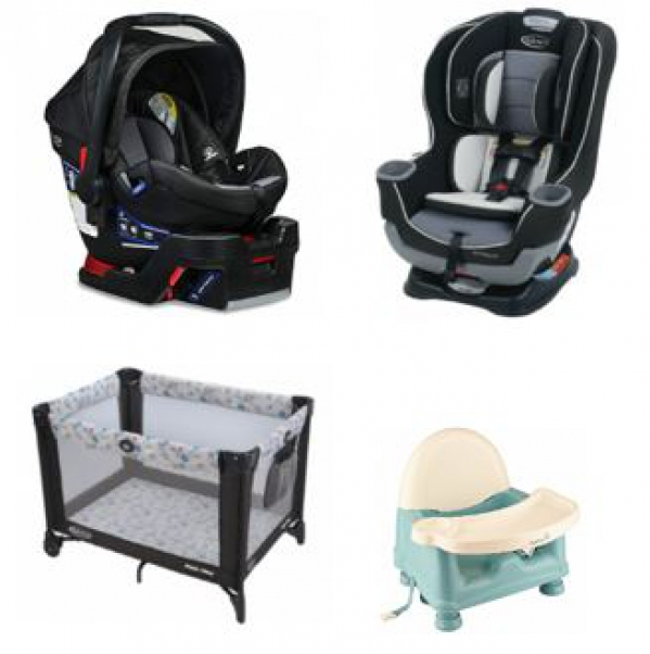 BabyQuip - Baby Equipment Rentals - Two Littles Package - Save $4 a Day! - Two Littles Package - Save $4 a Day! -