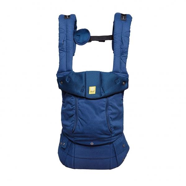 BabyQuip - Baby Equipment Rentals - LÍLLÉbaby Carrier - LÍLLÉbaby Carrier -