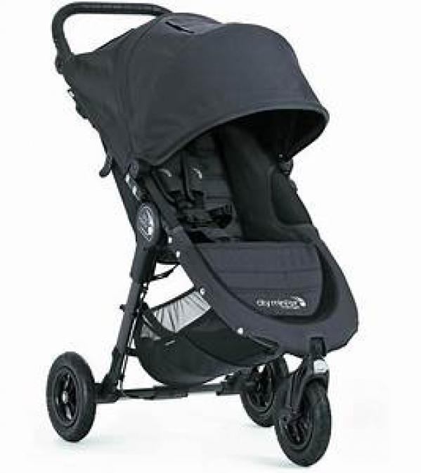 BabyQuip - Baby Equipment Rentals - Jogger Stroller - Jogger Stroller -
