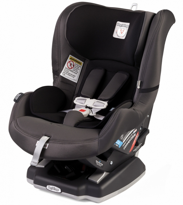 BabyQuip - Baby Equipment Rentals - Peg Perego Primo Viaggio Convertible Car Seat - Peg Perego Primo Viaggio Convertible Car Seat -