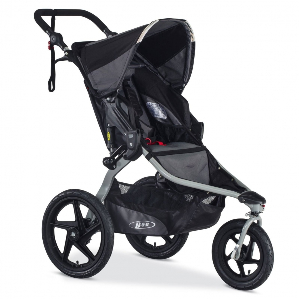 BabyQuip - Baby Equipment Rentals - BOB Revolution - Outdoor/Jogging Stroller - BOB Revolution - Outdoor/Jogging Stroller -