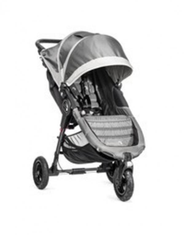 BabyQuip - Baby Equipment Rentals - Baby Jogger City Mini Stroller - Baby Jogger City Mini Stroller -