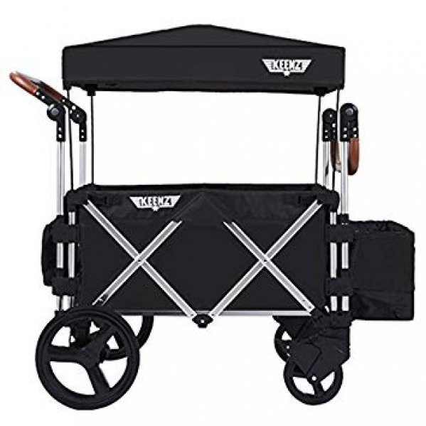 BabyQuip - Baby Equipment Rentals - Keenz Beach Wagon - Keenz Beach Wagon -