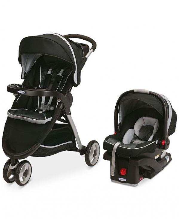 BabyQuip - Baby Equipment Rentals - Carseat and Stroller  - Carseat and Stroller  -