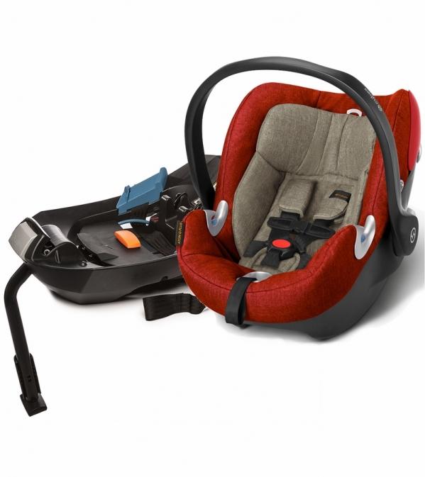 Cybex Anton Q Infant Car Seat