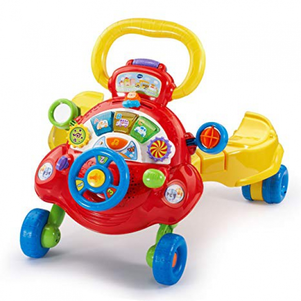 BabyQuip - Baby Equipment Rentals - Sit, Stand and Ride Baby Walker  - Sit, Stand and Ride Baby Walker  -