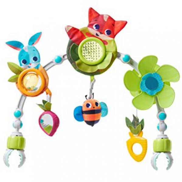 BabyQuip - Baby Equipment Rentals - Stroller Toy - Stroller Toy -
