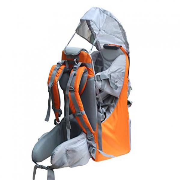 BabyQuip - Baby Equipment Rentals - TeckCool_Store Kid Hiking Backpack Carrier - TeckCool_Store Kid Hiking Backpack Carrier -