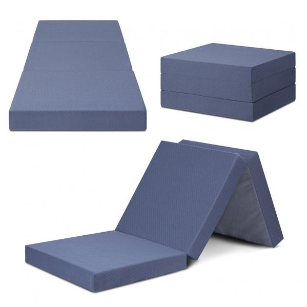 BabyQuip - Baby Equipment Rentals - Portable Twin Size Mattress  - Portable Twin Size Mattress  -