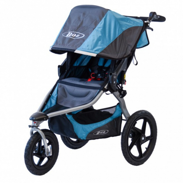 High End Jogging Stroller: BOB