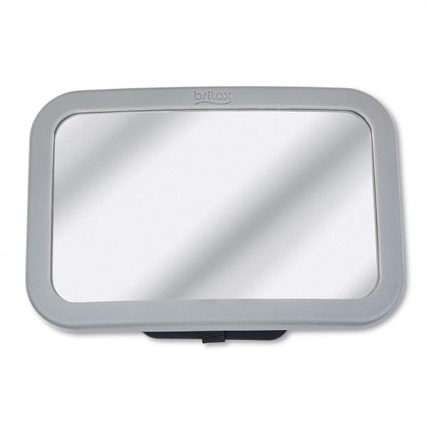 BabyQuip - Baby Equipment Rentals - Back Seat Mirror: Britax - Back Seat Mirror: Britax -