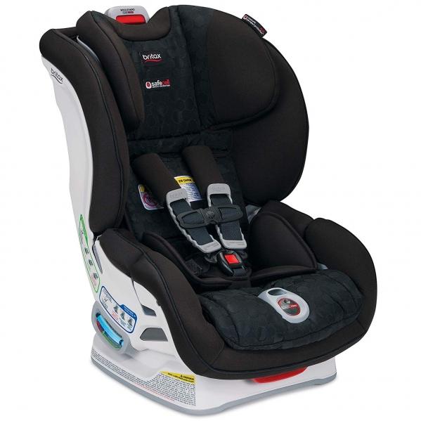 BabyQuip - Baby Equipment Rentals - Britax Boulevard Convertible Car Seat - Britax Boulevard Convertible Car Seat -