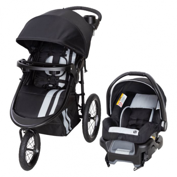 Jogger Travel System