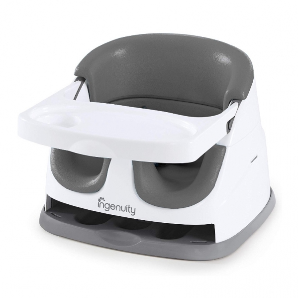 Booster Chair, Ingenuity Booster/Feeding Seat