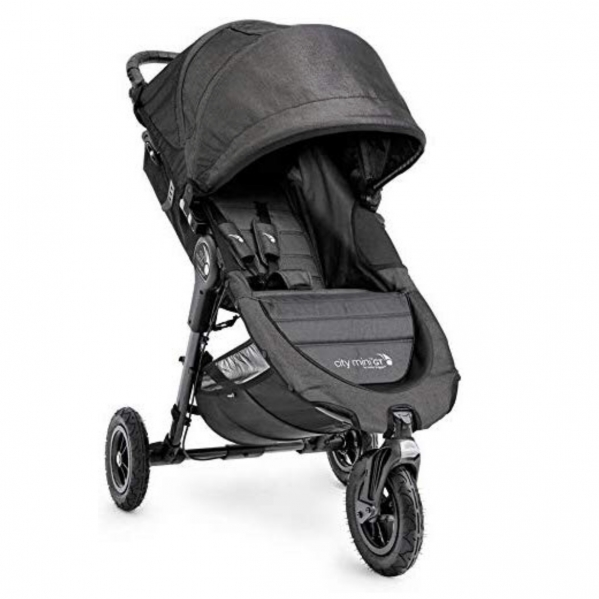 BabyQuip - Baby Equipment Rentals - Single Stroller, Baby Jogger City Mini GT - Single Stroller, Baby Jogger City Mini GT -