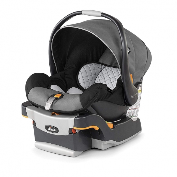 BabyQuip - Baby Equipment Rentals - Infant Car Seat, Chicco KeyFit 30 - Infant Car Seat, Chicco KeyFit 30 -