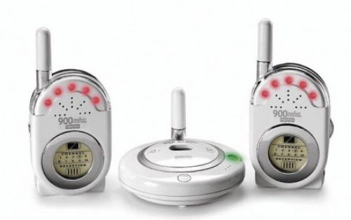 BabyQuip - Baby Equipment Rentals - Monitor - Monitor -