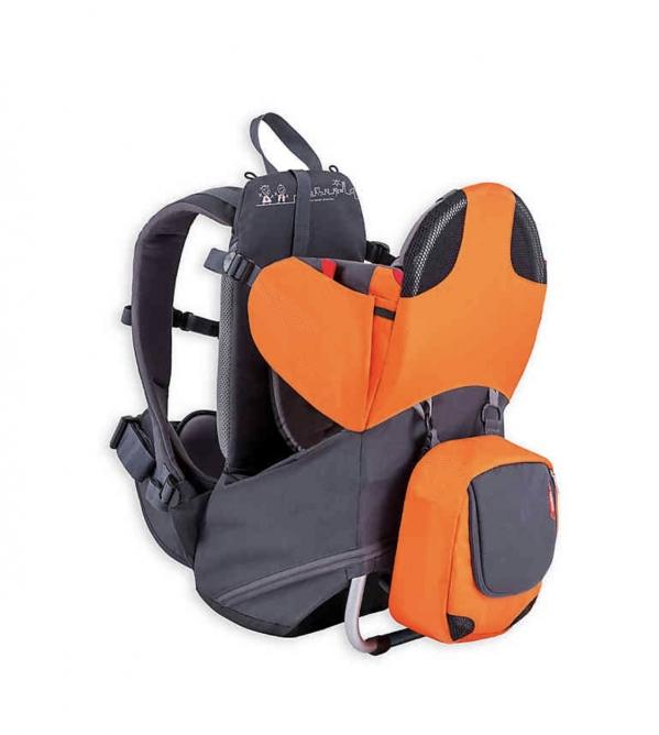 BabyQuip - Baby Equipment Rentals - Backpack Kid Carrier - Backpack Kid Carrier -