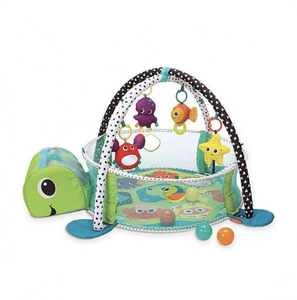 BabyQuip - Baby Equipment Rentals - Activity Pit - Activity Pit -