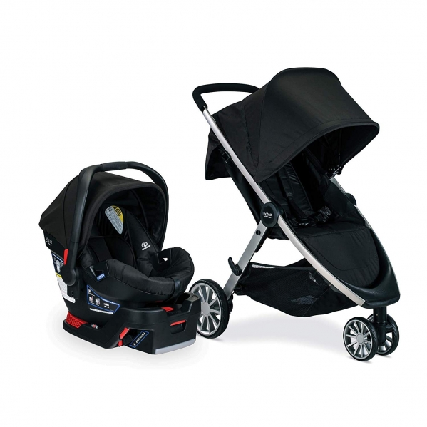 Travel System - Save $2 per Day