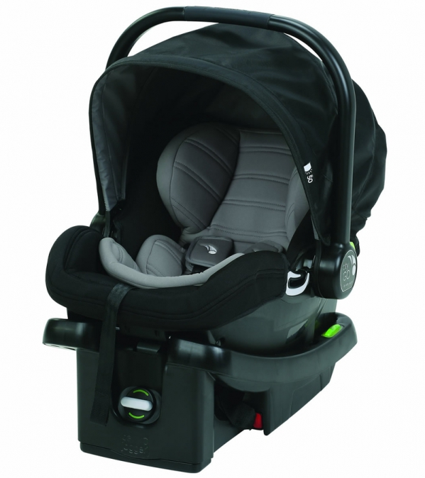 BabyQuip Baby Equipment Rentals - Baby Jogger City Go Infant Car Seat - Teresa Kardoulias - Pompton Lakes, NJ