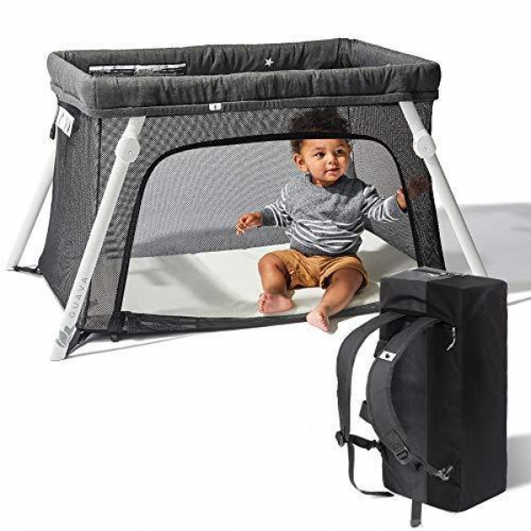Travel Crib/Pack n Play: Lotus