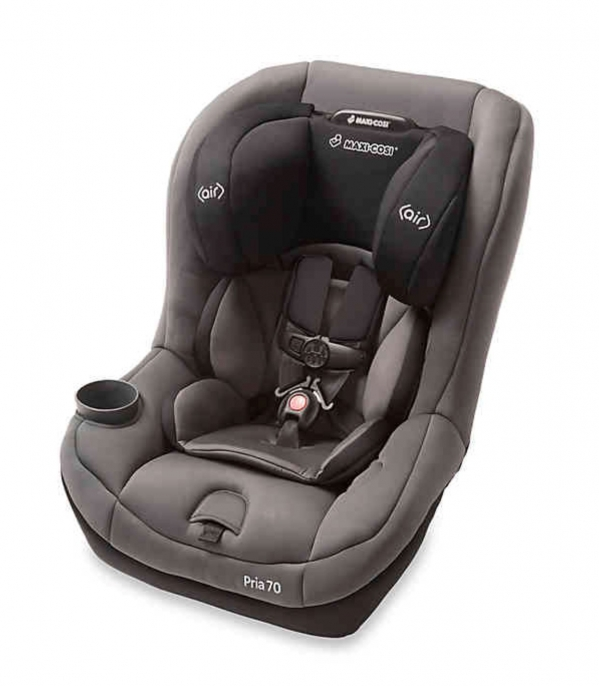 BabyQuip - Baby Equipment Rentals - Convertible Car Seat: Maxi Cosi Pria 70 - Convertible Car Seat: Maxi Cosi Pria 70 -