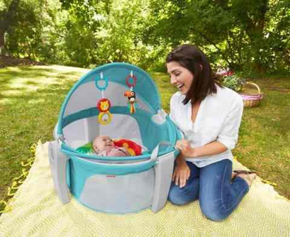 BabyQuip - Baby Equipment Rentals - Babydome - Babydome -